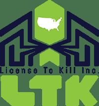 LTK Pest Control Logo
